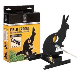 Image of BSA Rabbit Field Target With 4x Bulls-eye Rings