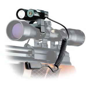 Image of BSA System 2-LF 'Varmint Hunter' Laser and Flashlight Combo