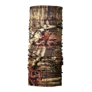 Image of Buff New Polar Headwear - Mossy Oak Break Up Infinity