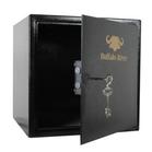 Image of Buffalo River Q36 Ammunition Safe - Standard Keylock - Black