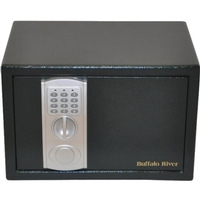 Buffalo River QB23EF-B Ammunition Safe - Digital Keylock
