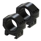 Burris 34mm Xtreme Tactical Signature Picatinny Ring Mounts