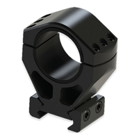 Burris 1 Inch Xtreme Tactical Signature Picatinny Ring Mounts
