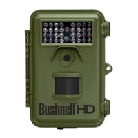 Bushnell 12MP Natureview Cam Essential HD - Low Glow