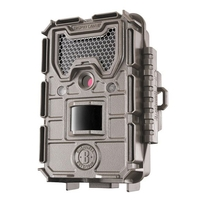 Bushnell 2018 16MP Trophy Cam HD Essential E3 - Low Glow