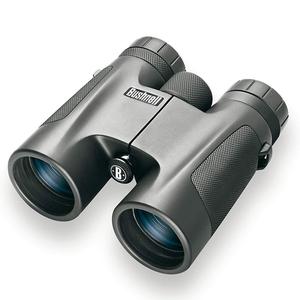 Image of Bushnell Powerview 10x32 Binoculars - Black