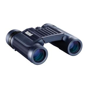 Image of Bushnell H20 8x25 Binoculars - Blue