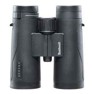 Image of Bushnell Engage EDX 10x42 Binoculars - Black