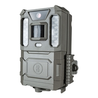 Bushnell Prime 24MP Low Glow Trail Camera