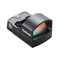 Bushnell RXS-100 Reflex Sight - 4 MOA - DeltaPoint Pro w/Weaver Style Mount