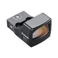 Bushnell RXS-250 Reflex Sight - 4 MOA - DeltaPoint Pro w/Weaver Style Mount