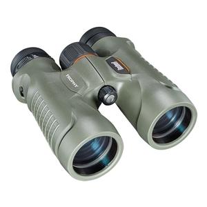 Image of Bushnell Trophy 8x42 Binoculars - Green