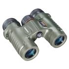 Image of Bushnell Trophy 10x28 Binoculars - Green
