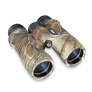 Image of Bushnell Trophy 8x42 Binoculars - Realtree Xtra