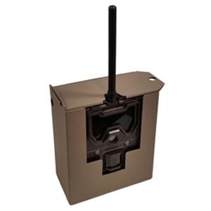 Image of Bushnell Trophy Cam Security Case For 119598