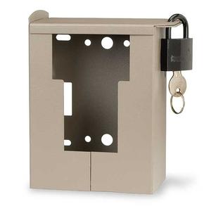 Image of Bushnell Trophy Cam Security Case For 119676C & 119677C