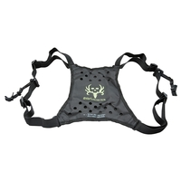 Butler Creek Deluxe Binocular Harness (Bone Collector)