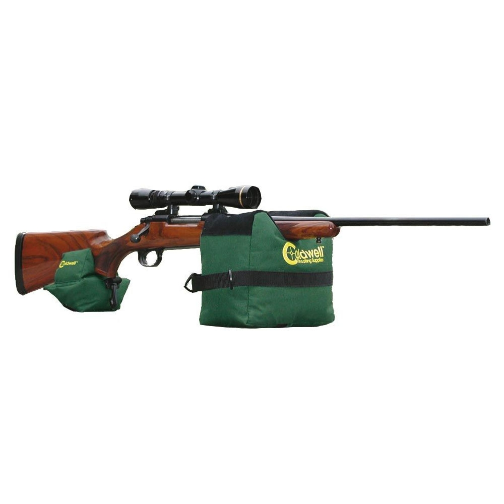 Image of Caldwell DeadShot Combo - Front and Rear Bags bd47ebd0afd