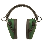 Image of Caldwell E-Max LP Electronic Ear Defenders - Green