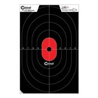 Caldwell Silhouette Center Mass Target