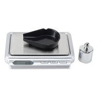 MTM Case-Gard Mini Digital Scales