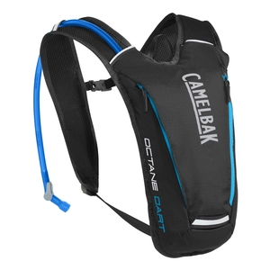 Image of CamelBak Octane Dart (1.5L Reservoir) - Black/Atomic Blue