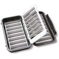 C&F Design Large Waterproof 8/7/8 Row Fly Box