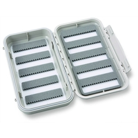 C&F Design Large Waterproof 5/5 Row Fly Box