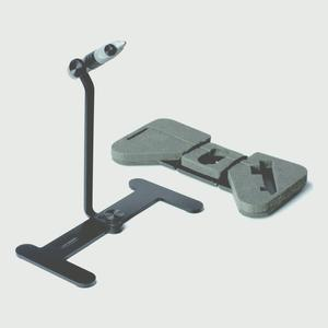 Image of C&F Design Marco Polo Fly Tying Travel Vise Mark 2