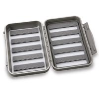 C&F Design Medium Waterproof 5/5 Row Fly Box