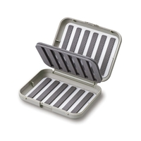 C&F Design Swing Leaf 6/6/6/6 Row Fly Box