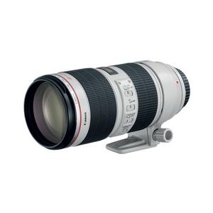 Image of Canon EF 70-200mm f/2.8 L IS II USM Lens