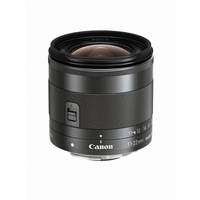 Canon EF-M 11-22mm f4-5.6 IS STM Lens