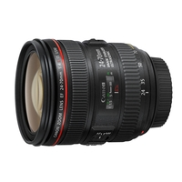 Canon EF24-70mm F/4 L IS USM Lens