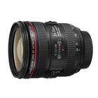 Image of Canon EF24-70mm F/4 L IS USM Lens