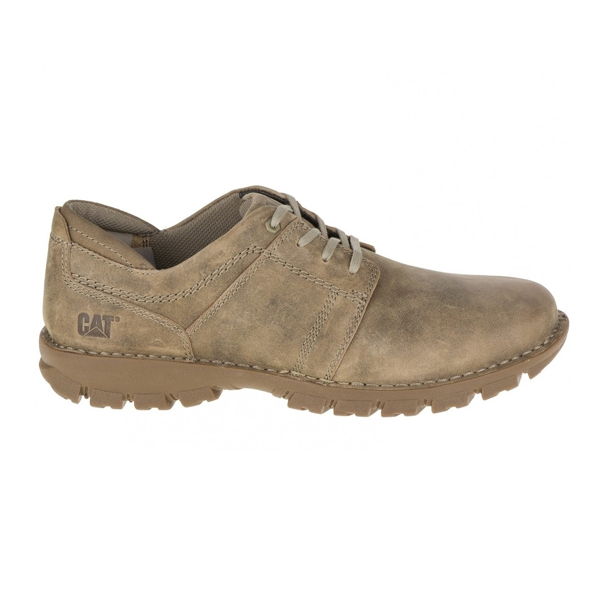 4e8ee92c3b CAT Caden Shoes (Men's) - Beaned | Uttings.co.uk