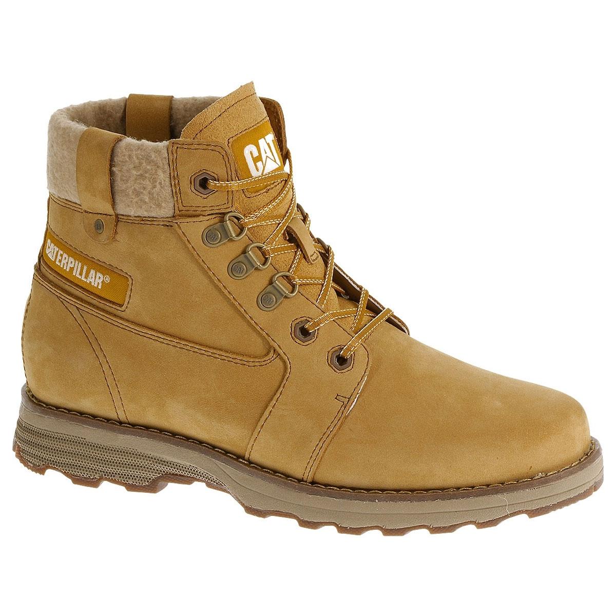 Image of CAT Charli Casual Boots (Women s) - Honey Reset 592e1b2923