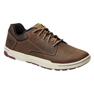 Image of CAT Colfax Shoes (Men's) - Dark Beige