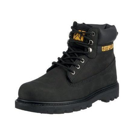 Image of CAT Colorado Casual Boots (Men s) - Black Mariner 16d3c38837
