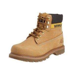 Image of CAT Colorado Casual Boots (Men's) - Honey Mariner