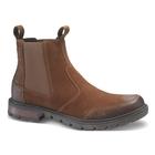 Image of CAT Economist Casual Boots (Men's) - Rust