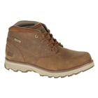 Image of CAT Elude Waterproof Boots (Men's) - Brown Sugar