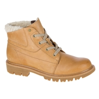 CAT Fret Fur Waterproof Ladies Casual Boots (Women's)