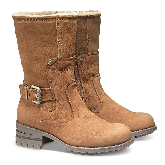 Image of CAT Randi Womens Casual Boots (Women s) - Toffee 1a356ca02