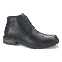 CAT Stats Leather Casual Boots (Men's)