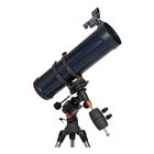 Celestron AstroMaster 130EQ Newtonian Reflector Motorised Telescope
