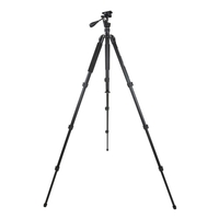 Celestron Hummingbird Fast Action Head Tripod