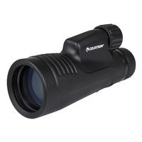 Celestron Outland X 10-x50mm Monocular with Smartphone Adaptor
