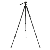 Celestron Regal Fluid Pan Tripod