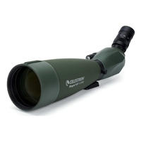 Celestron Regal M2 100ED Spotting Scope c/w Carry Case